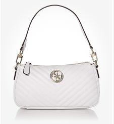 GUESS Shoulder Bag, Top Zip