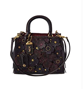COACH 1941 Limited Rogue with Tea Rose