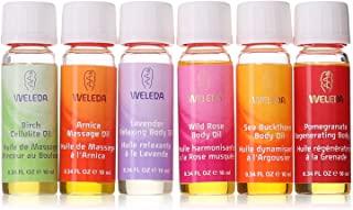 Weleda Body Oil Essentials Kit