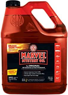Marvel Mystery Oil Additive
