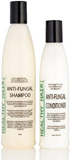 Antifungal Shampoo & Conditioner Combo