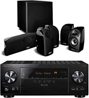 Pioneer Elite 9.2 Channel 4K UltraHD Network Audio and Video