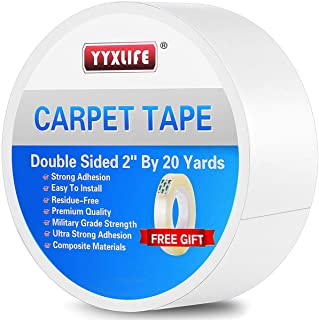 YYXLife Double-Sided Carpet Tape