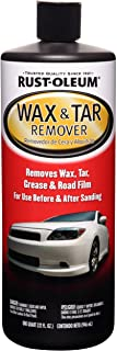 Rust-Oleum Automotive 32-ounce Wax and Tar Remover