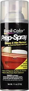 Dupli-Color Prep Grease and Wax Remover Prep Spray