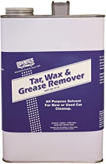 Granitize R-1G Auto Tar, Wax, and Grease Remover