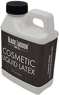 Cosmetic FX Liquid Latex Jug