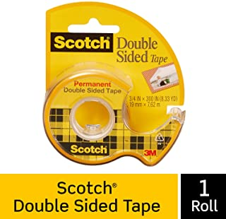 Scotch Brand Double-Sided Tape