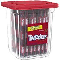 Twizzlers Licorice Candy Strawberry