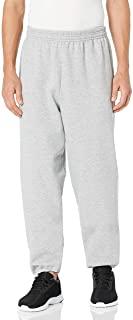 Hanes Men's EcoSmart Fleece Sweatpants