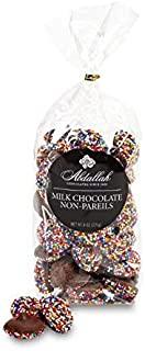 Abdallah Chocolates Nonpareils