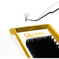Volume Eyelash Extensions Thickness 0.03 Curl