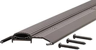 M-D Building Products 10116 Deluxe Low Threshold with Vinyl Seal