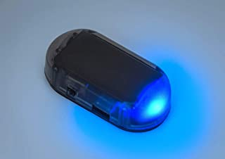 PerfecTech Car Solar Power Simulated Dummy Alarm