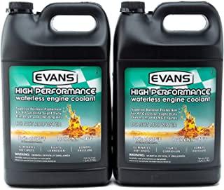 EVANS Coolant High Performance Waterless Coolant