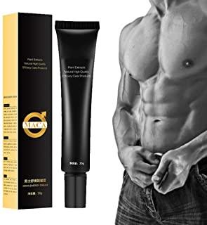 ColorfulLaVie Men's Energy Cream for Sex