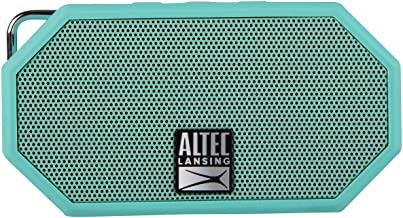 Altec Lansing Mini H2O Wireless Bluetooth Speaker