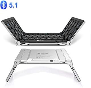 iClever BK03 Bluetooth Keyboard