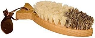 Redecker Tampico and Union Fiber Vegetable Brush