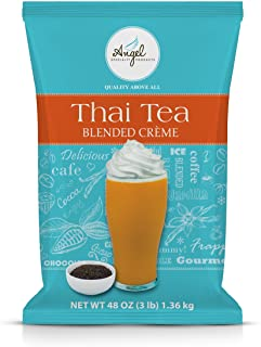 Angel Specialty Products Thai Blended Creme 3 Pounds