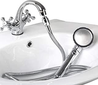 Sink Hose Sprayer Attachment Female Aerator and Hand Shower Spray