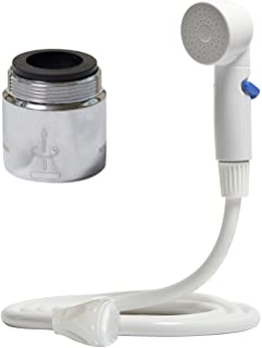 Rinse Ace Sink Faucet Rinser