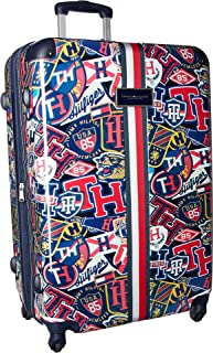 Tommy Hilfiger TH-660 Vintage Rally 29 inches Upright Suitcase