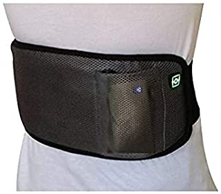 BriteLeafs Far Infrared Therapeutic Rechargeable Cordless Pain Relief Heating Pad