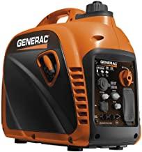 Generac 7117 2200 Watt Portable Inverter Generator