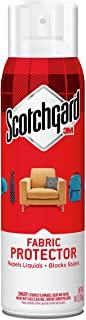Scotchgard Fabric & Upholstery Protector Repels Liquids