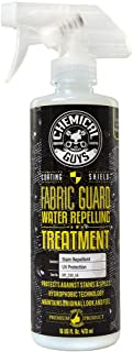 Chemical Guys SPI_210_16 Fabric Guard Interior Protector Shield