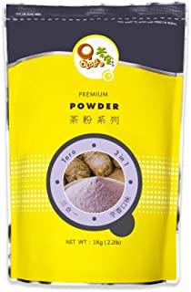 Qbubble Tea Powder Taro Powder