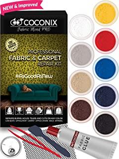 Coconix Fabric and Carpet Repair Kit