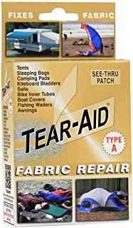 TEAR-AID Fabric Repair Kit