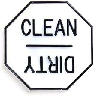 Fox Run Clean or Dirty Dishwasher Magnet