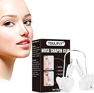Toulifly Nose Shaper Clip Nose Up Ligting Shaping Clip