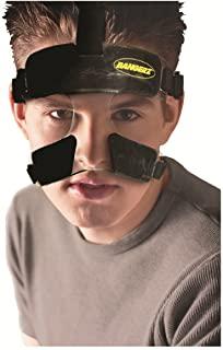 Bangerz HS1500 Polycarbonate Nose Guard Face Shield