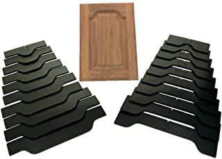 CMT TMP 002 Classic Country Doormaking Router Template Set