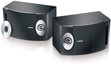 Bose 201 Direct and Reflecting Speaker System