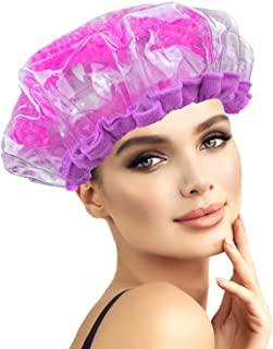 PrimoDiva Cordless Deep Conditioning Hair Cap
