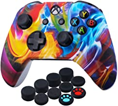 YoRHa Printing Rubber Silicone Cover Skin Case for Xbox One