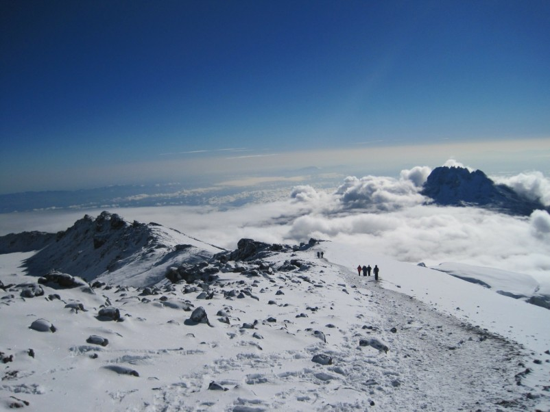 Mount Kilimanjaro: How Hard Is It to Climb the Highest Mountain in Africa?