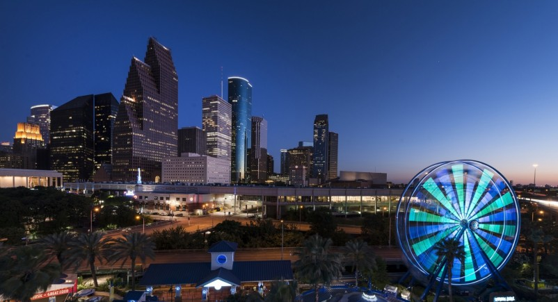 When it Comes to Events, Nowhere Does it Better than Houston