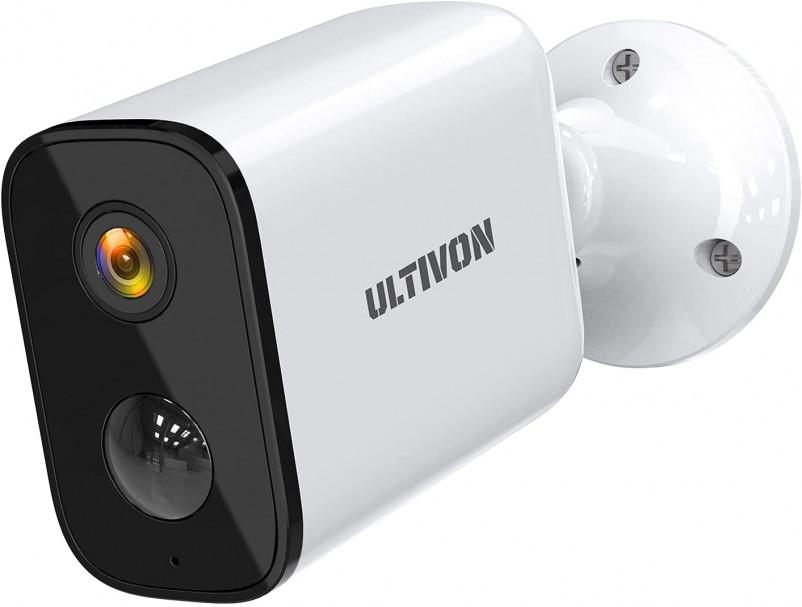 ULTIVON Camera