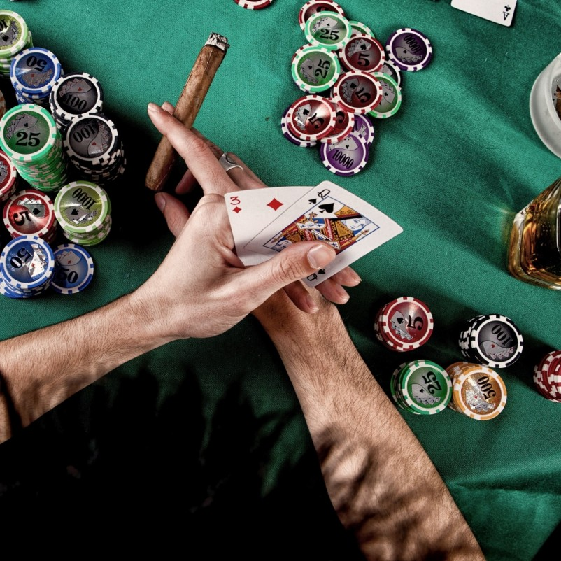 The Basics of Texas Hold 'em Poker and How to Win