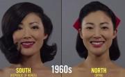 100 years of Korean beauty