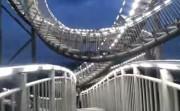 walkable roller coaster