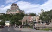 Old Québec City