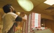 Rosa's fresh pizza