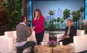 proposal on The Ellen Show